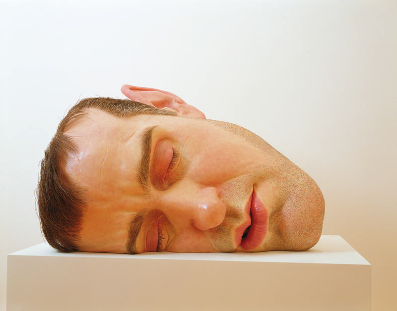 ron mueck museum