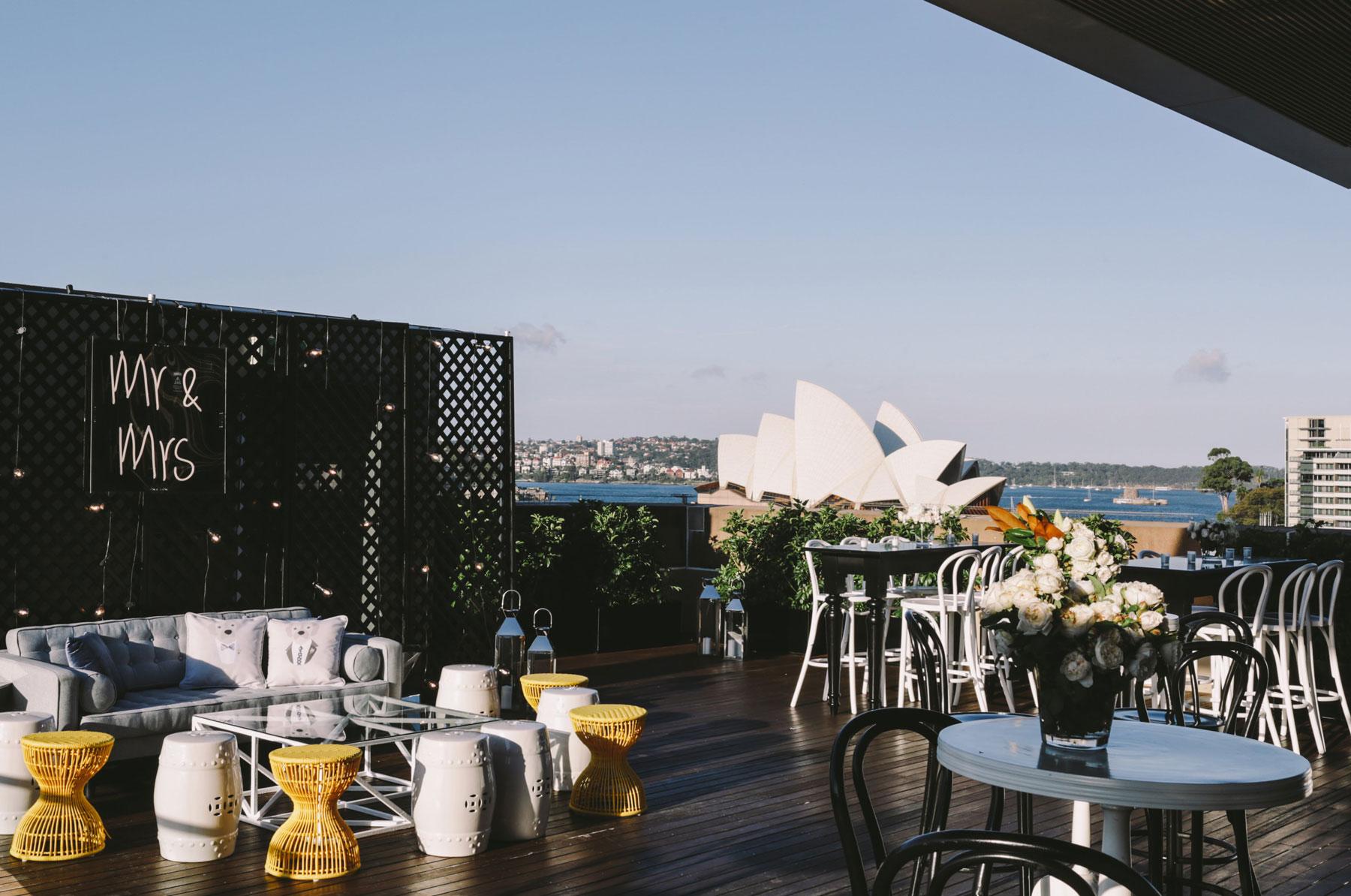 Museum Of Modern Art Restaurant Sydney