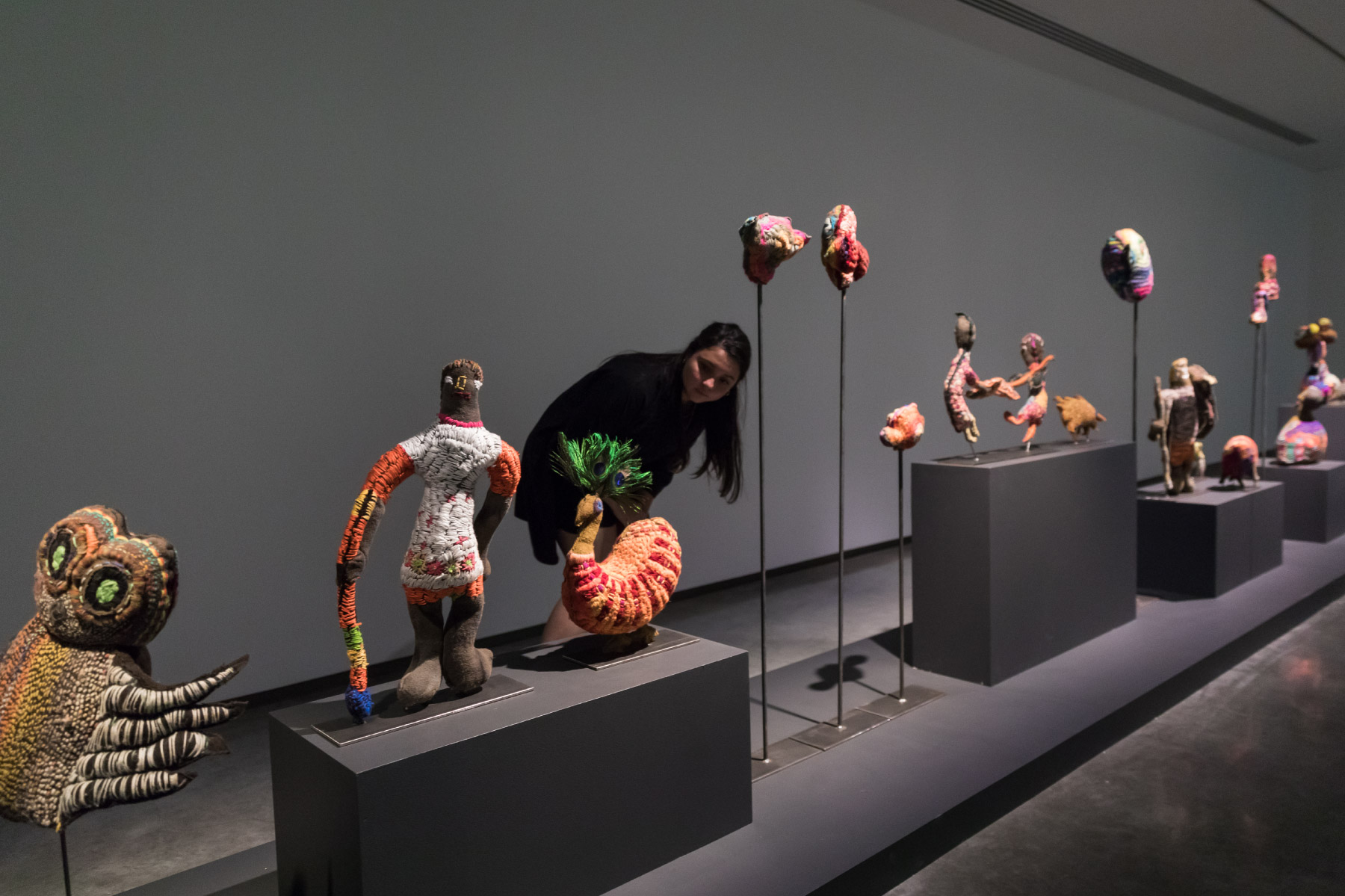 Yarrenyty Arltere Artists: 21st Biennale of Sydney | MCA Australia