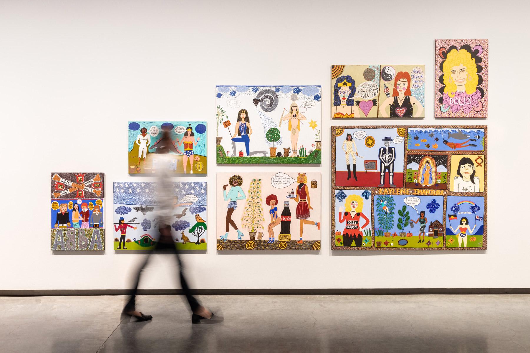 The National 2019: New Australian Art | Media office | MCA Australia