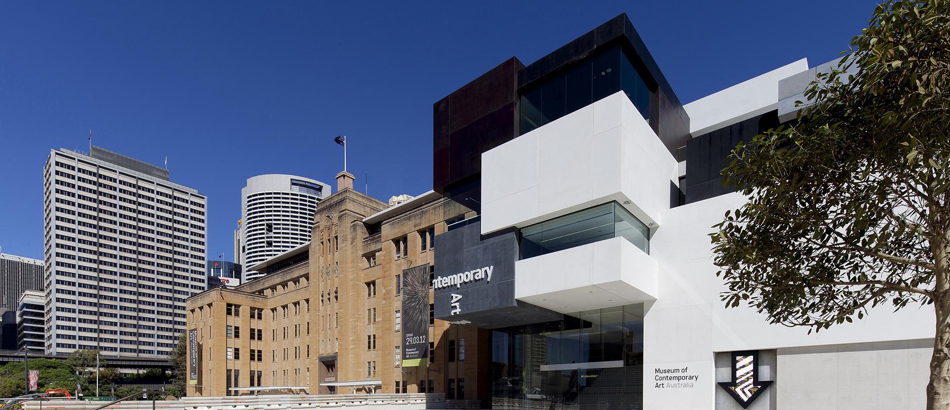 the mca building mca australia